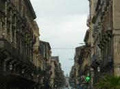 Sicile Catane, l'Etna Taormine