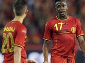 Qualifications Euro 2016 Belgique surclasse Andorre