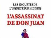 L'assassinat Juan Christian Jacq
