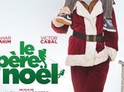 Père Noël d'Alexandre Coffre avec Tahar Rahim, Victor Cabal, décembre cinéma.