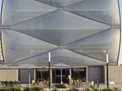 Nuage architecture gonflable Philippe Starck