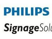 nouveautés Signage Solutions PHILIPS