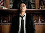 [Bande Annonce] Découvrez Bande Annonce Juge (The Judge)