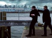 Gotham (2014) naissance psychopathes