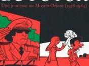L'arabe futur, jeunesse Moyen-Orient (1978-1984)