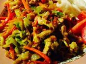 goreng, cuisine balinaise