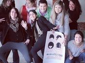 Aujourd'hui #blog présente vidéo anniversaire célèbre projet @musiqolycee79 l'équipe réalisée #LesJolisSouvenirs