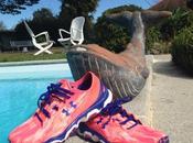 TEST shoes Speedform Under Armour