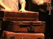 "Benjamin Siksou déposera ""Valises blues"" Auneau mars 2015"