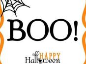 Sélection Halloweenesque.