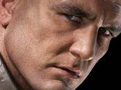 Arrow, saison Vinnie Jones sera méchant Brick dans trois épisodes