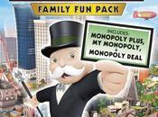 Hasbro Ubisoft annoncent sortie MONOPOLY Family Pack pour fetes