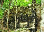 Deux cités Mayas découvertes dans jungle Mexicaine