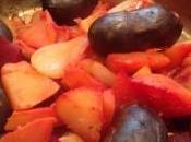 automne rouge c'est sain cuisiner