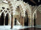 Architecture royaumes taïfas