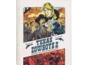 Lewis Trondheim Matthieu Bonhomme Texas cowboys (Tome