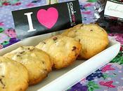 Cookies cranberries séchées chocolat blanc