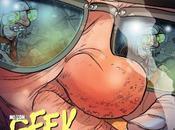 Geek délire post-apocalyptique lire