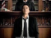 Juge cinéma Robert Downey barreau