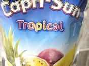 Boisson capri-sun tropical