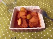 Boeuf Carottes, Olives Colombo