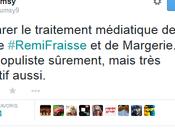 Selon seras puissant misérable… #RemyFraisse #ChristophedeMargerie