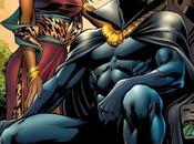 Black Panther: premier concept art!