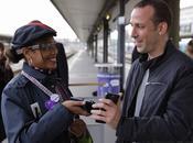 Google Glass rails iDTGV SNCF
