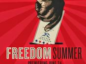 Freedom summer Mississipi