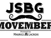 Movember: it's moustache time again!