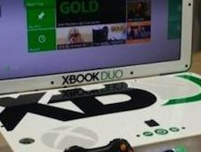 Xbook Duo, qu'aurait être Xbox