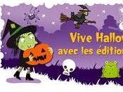 Happy Halloween... avec éditions Usborne Bibliographie