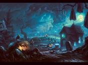 Playlist spéciale Halloween 2014