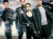 Terminator Genisys premières photos
