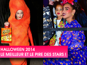 Halloween 2014 meilleurs costumes stars