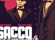Mercredi novembre, première Sacco Vanzetti dans cadre ciné-club italien Dante Alighieri