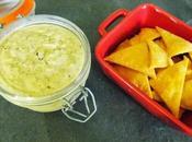 Pâté végétal Salicorne algues, accompagné Tacos faits-maison