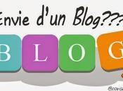 Créer Blog gratuit sans compétences informatiques avec Hébergeurs Blogs