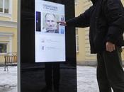 Saint-Pétersbourg retire mémorial Steve Jobs pour propagande