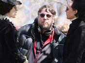 CRIMSON PEAK Thriller Surnaturel Guillermo Toro annoncé pour Novembre 2015