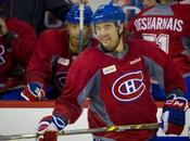 Canadiens joue hockey» Parenteau
