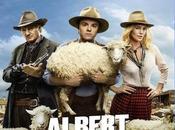 Albert l'Ouest Blu-ray [Concours Inside]