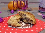 Bataille food quand l'automne s'invite chez cookie pomme noisettes