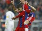 Ligue champions Bayern Munich véritable patron