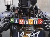 News Première bande-annonce pour «Chappie»
