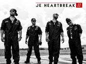 Chronique écouté nouvel album Jagged Edge