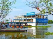 Journée romantique Saigon