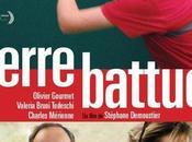 Cinéma Terre Battue, affiche bande annonce