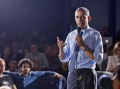 Obama demande faire d'Internet service essentiel