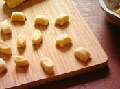 recette Gnocchis pommes terre maison
